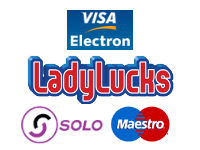 Lady Luck's Mobile Prepaid Cards