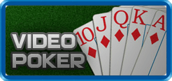 Lady Luck's Mobile Video Poker