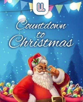 LadyLucks Christmas Promotion
